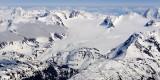 Dixon Glacier, Kenai Mountains, Kenai Peninsula, AK