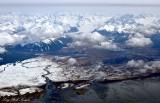Ibeck Creek, Eyak River, Scott and Sheridan Glaciers, Chugach National Forest, Cordova, AK