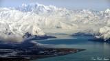 Strawberry Island, Yakutat Bay, Disenchantment Bay, Mt Hubbard, Alaska