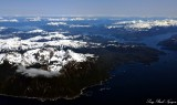 Chichagof Island, Kakul Narrows, Fish Bay, Southeast Alaska