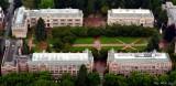 The Quad, University of Washington, Seattle, Washington