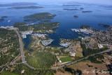 Shoal Harbor, Sidney, Victoria, Vancouver Island, BC, Canada