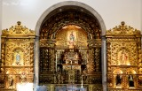 Igreja paroquial de NS da Assunção Altar, Cascais, Portugal
