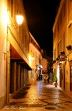 Rua Afonso Sanches, Cascais, Portugal