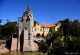 Museu de Conde de Castro Guimaraes,  Cascais,  Portugal