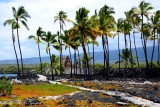 Puuhonua o Honaunau National Historical Park, Hawaii