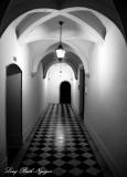 hallway Penha Longa, Linho, Portugal