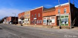Main Street, Riverside, Iowa