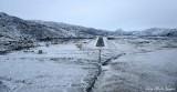 Sondre Stromfjord Airport Greenland