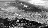 Schell Creek Range, Spring Valley Creek, Antelope Range, Nevada