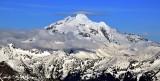 Glacier Peak, Cascade Mountains, Washington 2008