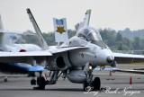 VMFAT-101, USMC F-A 18, Medal of Honor Jet, MA2 Michael A. Monsoor, Lt Michael P Murphy, Boeing Field, Seattle, Washington