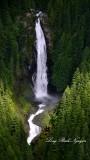 Wallace Falls, Washington