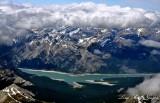 Canadian Rockies and Edmonton Landscape 2014