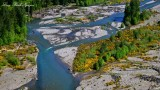 Cowlitz River Packwood Washington