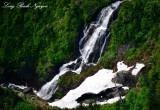 Crosby Mountain Waterfalls, Washington