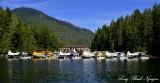 Beaver Floatplanes, BOPA, Eagle Nook Resort, Vernon Bay, Vancouver Island, Canada