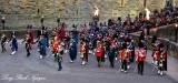 Royal Edinburgh Military Tattoo, Edinburgh, Scotland