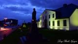 Stjórnarráðið Government House, Reykjavik, Iceland