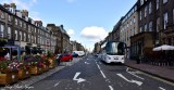 George Street, Edinburgh, Scotland UK