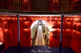 Red Room, Main Hallway, The Hub, Edinburgh, Scotland UK