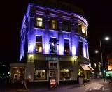 The Huxley Edinburgh UK