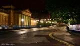 Scottish National Gallery The Mound Road Edinburgh Scotland UK