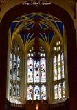 St Johns Episcopal Church Main Altar Edinburgh Scotland UK