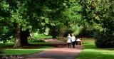 Royal Botanic Garden Edinburgh UK