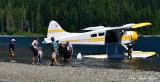 BOPA Picnic at Nahmint Lake Vancouver Island Canada