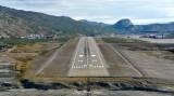 Sondre Stromfjord Airport,  Greenland