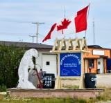 Gypsys Bakery Churchill Canada