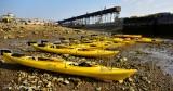 Kayaks Churchill River Churchill Canada