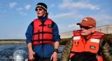 David and Sea North Tours Guide Churchill River Churchill Canada