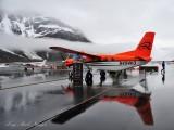 N494KQ Valdez Airport Alaska