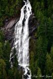 Bridal Veil Falls Lake Serene Mount Index Washington