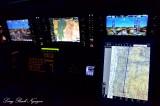 Quest Kodiak Cockpit