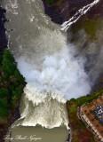 Snoqualmie Falls, Salish Lodge, Snoqualmie River, Washington