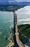 Golden Gate Bridge California