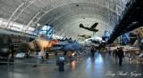 Korea and Vietnam Aviation, Air and Space Museum, Virginia
