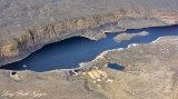 Jameson Lake, Burton Draw, Jacks Resort, Moses Coulee, Washington State
