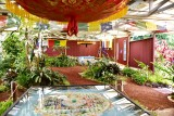 Paleaku Gardens Peace Sanctuary, Captain Cook, Big Island, Hawaii