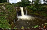 Rainbow Falls, Wailuku River, Hilo, Hawaii