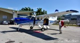Flying Quest Kodiak Aircraft from Florida to Seattle 2015