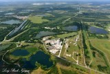 Phosphate Mining, Mulberry and Bartow, Central Florida