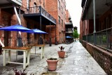 The Alley, Montgomery, Alabama