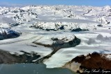 Grand Plateau Glacier, St Elias Mountains, Glacier Bay National Park, Alaska 143