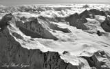 Cordova Peak, Schwan Glacier, Chugach Mountains, Alaska