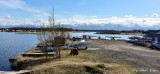 Lake Hood Seaplane Base Anchorage Alaska