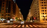 New York Ave NW and 11th St NW, Washington DC